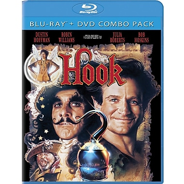 Hook (Blu-Ray+ DVD)