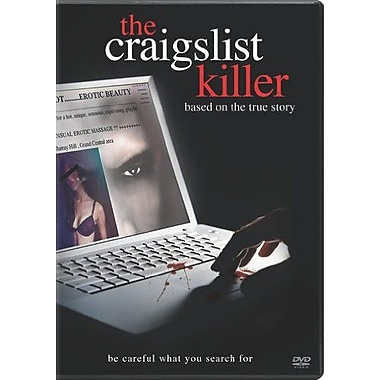 Craigslist Killer
