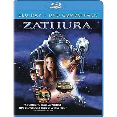 Zathura (Blu-Ray + DVD)