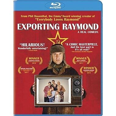 Exporting Raymond (Blu-Ray)