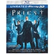 Priest 3D (Blu-Ray)