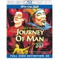 Cirque Du Soleil: Journey of Man 3D (Blu-Ray)