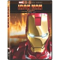 Marvel Anime: Iron Man: Complete Series
