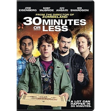 30 Minutes or Less