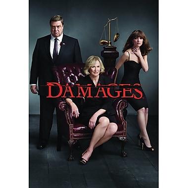 Damages: Season 4