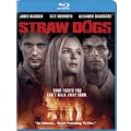 Straw Dogs (2011)(Blu-Ray)