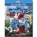 Smurfs, The 3D (Blu-Ray + DVD + Digital Copy)