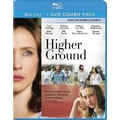 Higher Ground (2011)(Blu-Ray + DVD)
