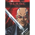 Marvel Anime: Blade: Complete Series