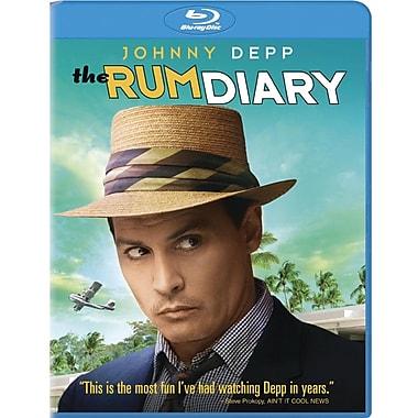 Rum Diary (Blu-Ray)