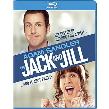 Jack and Jill (Blu-Ray + Digital Copy)