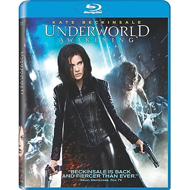 Underworld: Awakening (Blu-Ray + Digital Copy)