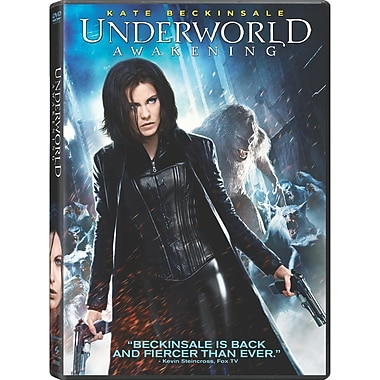 Underworld: Awakening (DVD + Digital Copy)