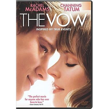 Vow, The (DVD + Digital Copy)