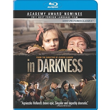 In Darkness (Blu-Ray+ DVD)