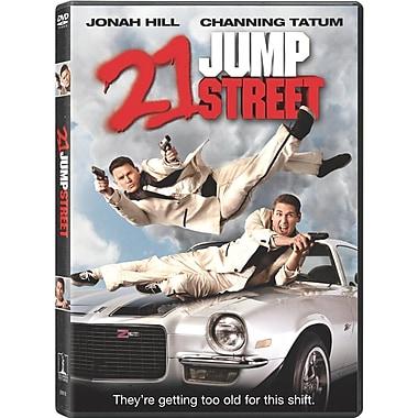 21 Jump Street (w/Digital Copy)