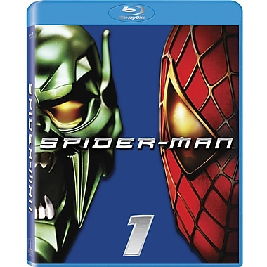 Spider-Man (2002) (Blu-Ray)