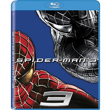 Spider-Man 3 (2007) (Blu-Ray)