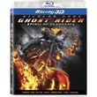 Ghost Rider Spirit of Vengeance 3D (Blu-Ray + Digital Copy)