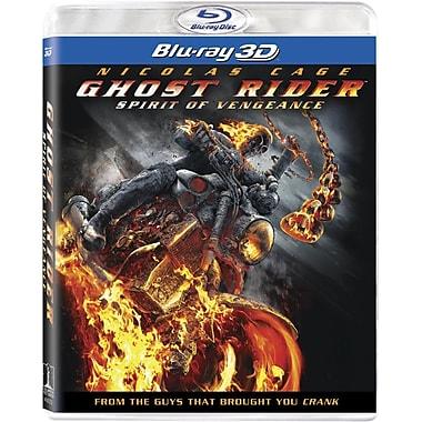 Ghost Rider Spirit of Vengeance 3D (Blu-Ray + Digital Copy)