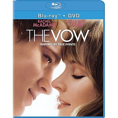 Vow, The (Blu-Ray)