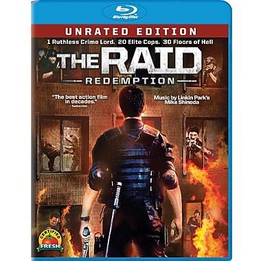 Raid Redemption (Blu-Ray)