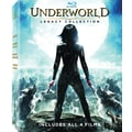 Underworld: The Legacy Collection 4-Pack Back to Back (Blu-Ray)