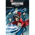 Marvel Wolverine: Animated Series - Volume 1