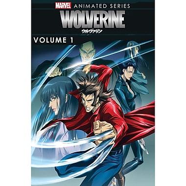 Marvel Wolverine: Animated Series - Volume 1