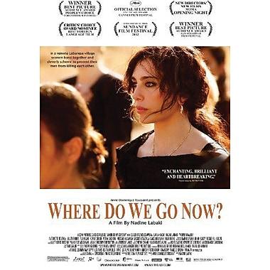 Where Do We Go Now? (Blu-Ray)