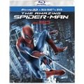 Amazing Spider-Man 3D (Blu-Ray + DVD + Digital Copy)