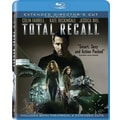 Total Recall (2012)(Blu-Ray + DVD)