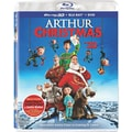 Arthur Christmas 3D (Blu-Ray + DVD + Digital Copy)