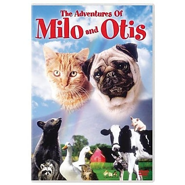 Milo & Otis
