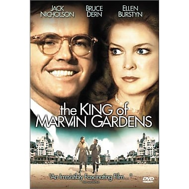 King of Marvin Garden