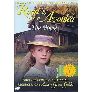 Road to Avonlea: The Movie