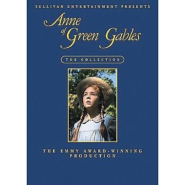 Anne of Green Gables: Trilogy Box Set