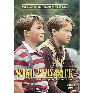 Wind at My Back: Season 2