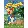 Anne of Green Gables: Animated Series: Volumes 1-3