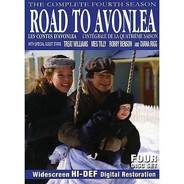 Road to Avonlea: Season 4
