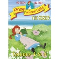 Anne of Green Gables: Animated Series: Volumes 4-6