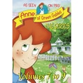 Anne of Green Gables: Animated Series: Volumes 7-9
