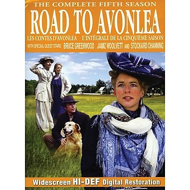 Road to Avonlea: Season 5