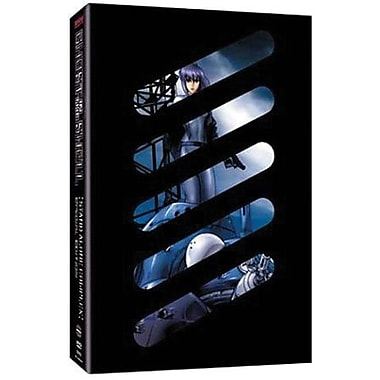 Ghost in the Shell: Stand Alone Complex - Vol. 1 (Special Edition)