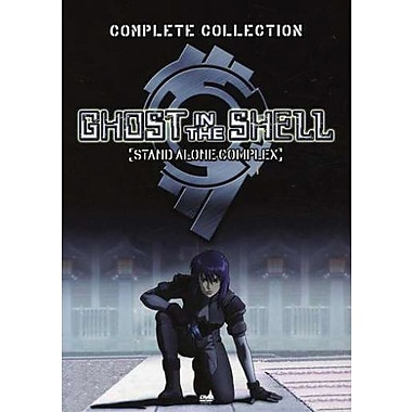 Ghost in the Shell S.A.C.: Season 1