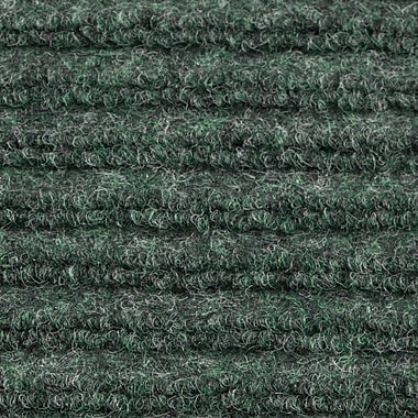 Apache Mills - Ribbed Entrance Mat, 2' x 3' - Green