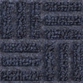 Apache Mills Gatekeeper Premium Entry Mats, 45in. x 67in. - Navy Blue