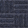 Apache Mills Gatekeeper Premium Entry Mats, 36in. x 57in. - Navy Blue