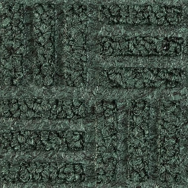 Apache Mills Gatekeeper Premium Entry Mats, 45in. x 67in. - Green