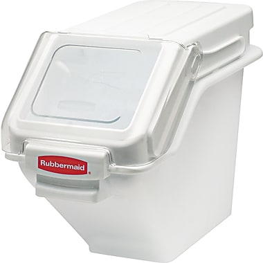 ProSave™ Shelf Ingredient Bin, 5.4 gal, 16 7/8in. H x 11 1/2in. W x 23 1/2in. D